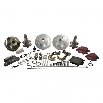 SSBC® - Super Twin Brake Conversion Kit