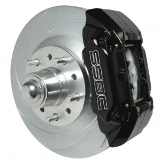 SSBC® - Super Duty Front Brake Conversion Kit