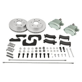 SSBC® - Sport R1 Rear Disc Brake Kit
