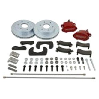 SSBC® - Sport R1 Plus Rear Brake Conversion Kit