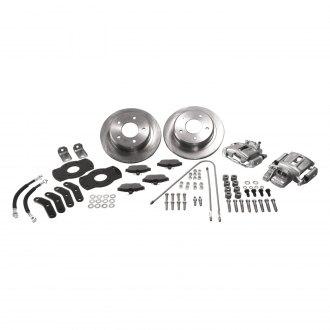 Jeep Cherokee Disc Brake Conversion Kits — CARiD com