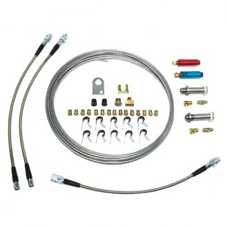 SSBC® - Front or Rear Brake Hydraulic Line Kit