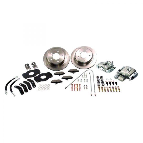 SSBC® - Stock Brake Conversion Kit