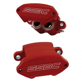 SSBC® - Sport Twin Quick Change Front Brake Caliper Kit