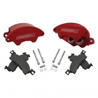 SSBC® - Super Twin Disc Brake Kit