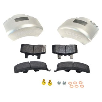 SSBC® - Super Twin TK Front Brake Caliper Kit