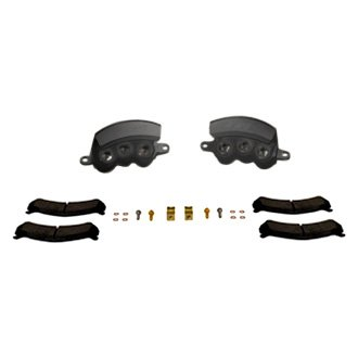 SSBC® - Tri-Power HD Quick Change Front Caliper Upgrade Kit