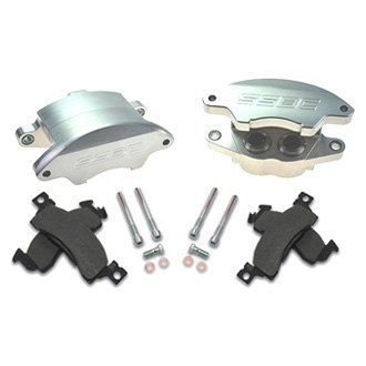 SSBC® - Quick Change Super Twin Front Brake Caliper Kit