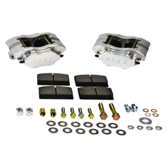 SSBC® - Competition Street Quick Change Front Caliper Upgrade Kit