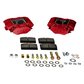 SSBC® - Competition Street Quick Change Brake Caliper Kit