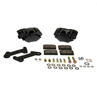 SSBC® - Competition Street Quick Change Front Brake Caliper Kit