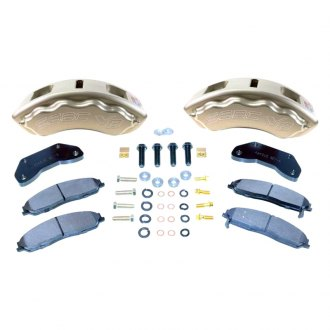 SSBC® - V8 Quick Change Caliper Upgrade Kit