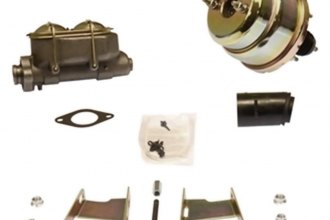 SSBC® - Stock Style Power Booster & Master Cylinder