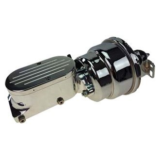 SSBC® - Dual Diaphragm Booster and Master Cylinder