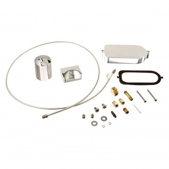 SSBC® - Brake Master Cylinder Reservoir Kit