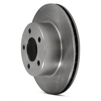 SSBC® - Standard Replacement Vented 1-Piece Brake Rotor