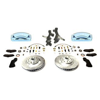 SSBC® - Tri-Power Brake Kit