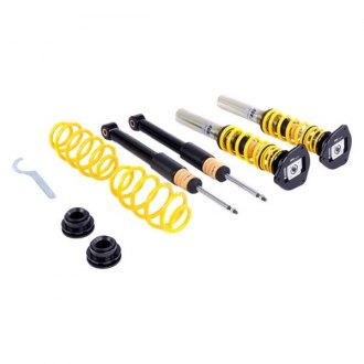 "ST Suspensions® - 0.4""-1.6"" x 0.2""-1.4"" ST XTA Front and Rear Lowering Coilover Kit"