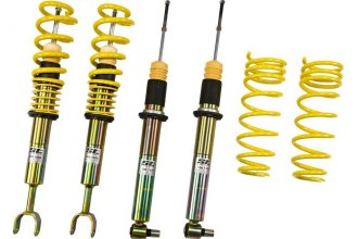 ST Suspensions® - ST X Front and Rear Lowering Coilover Kit