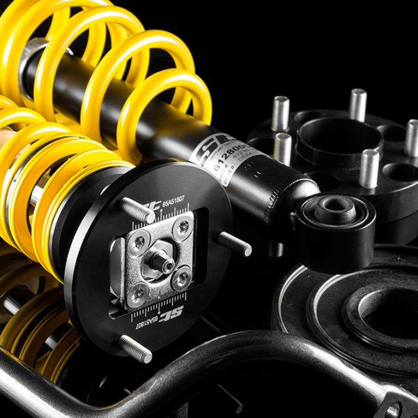 ST-XTA Coilover Lowering Kit
