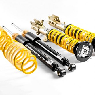 ST-XTA Front and Rear Lowering Coilover Kit