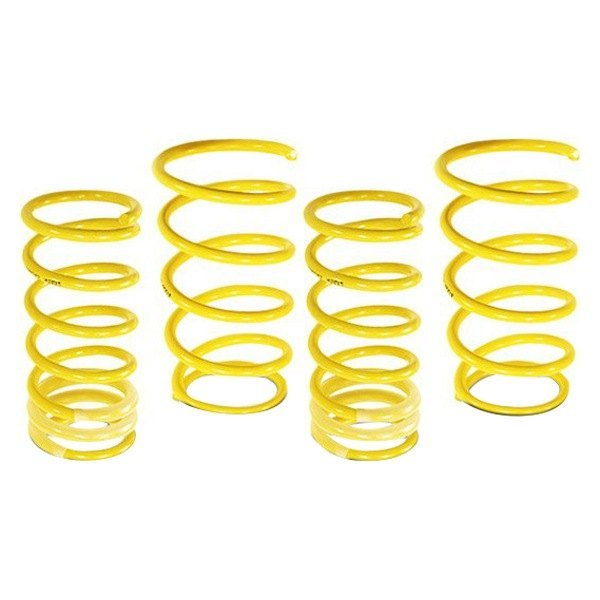 "ST Suspensions® - Sport Tech 1.5"" x 1.5"" Front and Rear Lowering Coil Spring Kit"