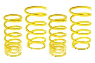 ST Suspensions® - Sport Tech Lowering Kit