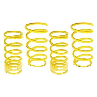 ST Suspensions® - Sport Tech Front and Rear Lowering Coil Spring Kit