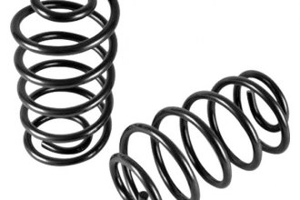 "ST Suspensions® 68115 - 1"" Front Lowering Coil Springs"