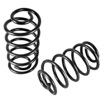 ST Suspensions® - Sport Front Lowering Coil Springs
