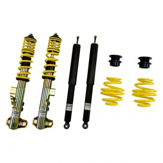 ST Suspensions® - ST X Height Adjustable Lowering Coilover Kit