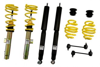 ST Suspensions® - Coilover Lowering Kit