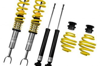 "ST Suspensions® 90283 - 1.2""-2.6"" x 1.4""-2.6"" ST X Coilover Lowering Kit"