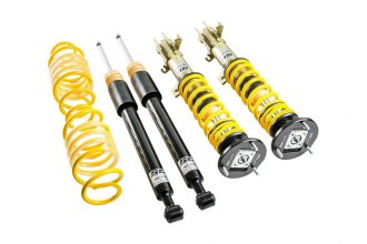 ST Suspensions® - ST XTA Coilover Lowering Kit