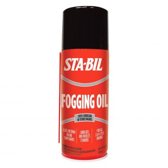 STA-BIL® - Fogging Oil