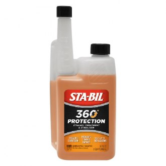 STA-BIL® - 360 Performance™ Fuel Treatment and Stabilizer
