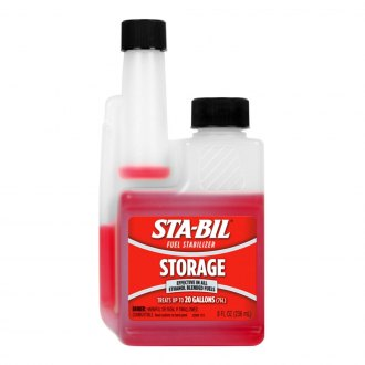 STA-BIL® - Twin-Neck™ Fuel Stabilizer