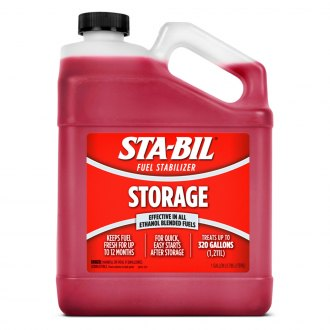 STA-BIL® - Gas Stabilizer