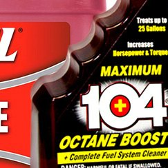 STA-BIL® - Fuel System Cleaner
