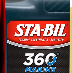 STA-BIL® - Marine With Vapor Technology