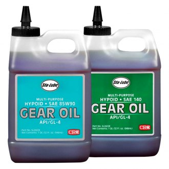 Sta-Lube® - API/GL-4 Multi-Purpose Gear Oil