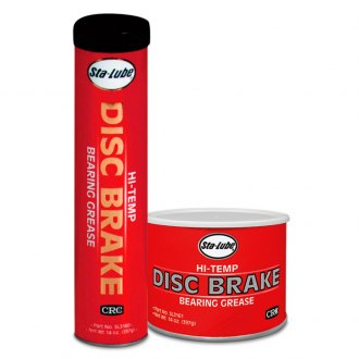 Sta-Lube® - Hi Temperature Disc Brake Wheel Bearing Grease