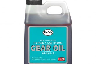 Sta-Lube® - SAE 85W-90 Multi-Purpose Gear Oil GL-4