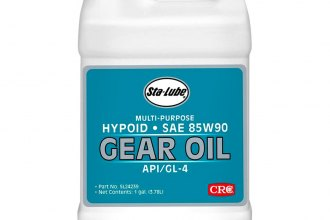 Sta-Lube® - SAE 85W-90 Multi-Purpose Hypoid Gear Oil
