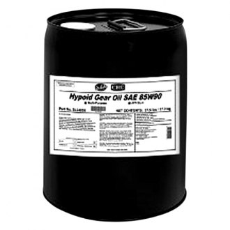Sta-Lube® - SAE 85W-90 Multi-Purpose Hypoid Gear Oil, 5 gal