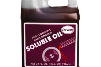 Sta-Lube® - Soluble Oil