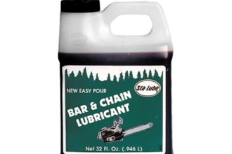 Sta-Lube® - Bar and Chain Lubricant
