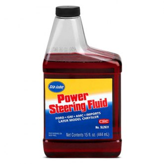 Sta-Lube® - Power Steering Fluid for GM, Ford, Chrysler