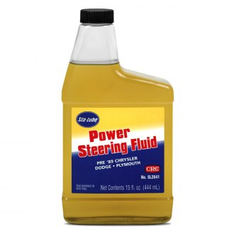 Sta-Lube® - Power Steering Fluid for Chrysler