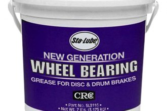 Sta-Lube® - New Generation™ Wheel Bearing Grease Lithium